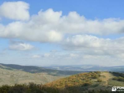 Hayedo Tejera Negra; calas en peñiscola viajes en autocar circo gavarnie hiking madrid rey de paton